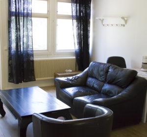 Gullmarsgården - rum i Annexet