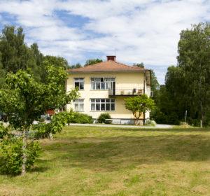 Gullmarsgården